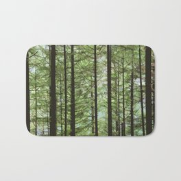 YOUNG FOREST Bath Mat