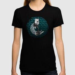 Ferret Slinky T-shirt