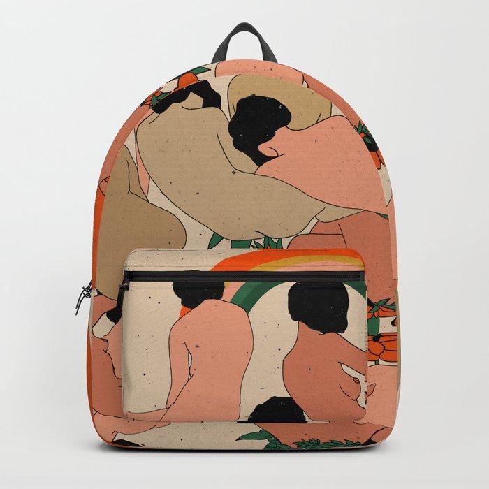 Got Your Back Rucksack