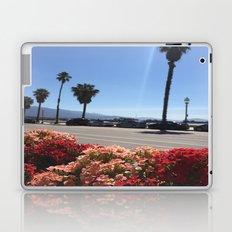 Santa Barbara Brunch Laptop & iPad Skin