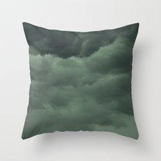 Witches Brew I Throw Pillow
