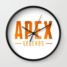 Apex Legends Wall Clock