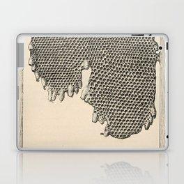 Honeycomb Frame Laptop & iPad Skin