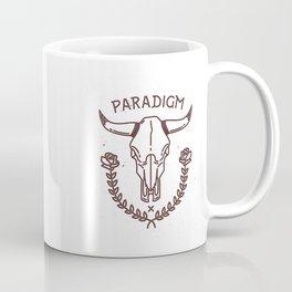 Paradigm Coffee Mug