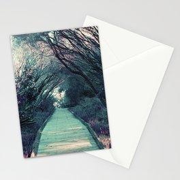 Unknown Boardwalk Stationery Cards