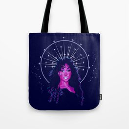 SZA High Priestess Tote Bag