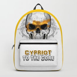 To The Core Collection: Cyprus Backpack