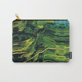 arboreal Carry-All Pouch