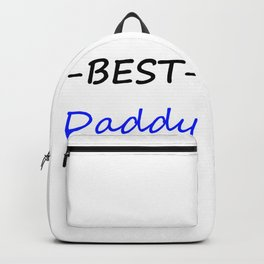 Best daddy Backpack
