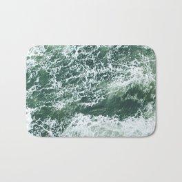 Oceans Bath Mat