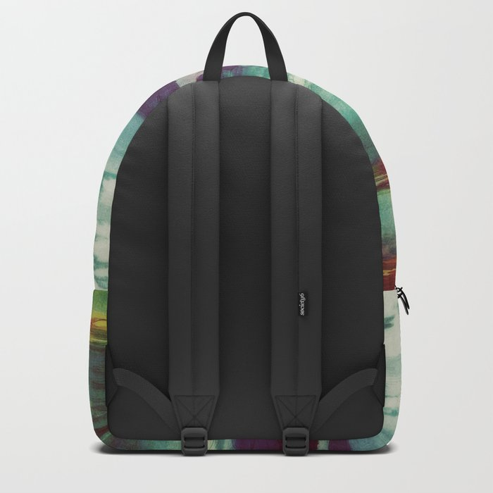 Living Rapture in Yeno Backpack