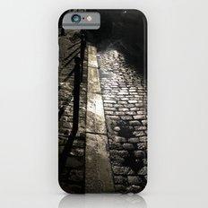 Street In Paris iPhone 6s Slim Case