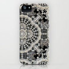 Old Lace Slim Case iPhone (5, 5s)