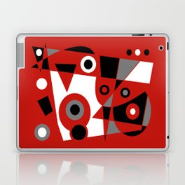 Abstract #905 Laptop & iPad Skin