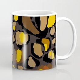 LEOPARD IN COLOR Coffee Mug