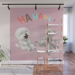 Happy Together Wall Mural