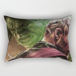 Thor Rectangular Pillow