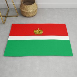 flag of Kaluga Rug