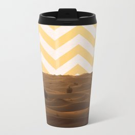 Desert Lifestyle  Travel Mug