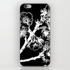 Cherry Blossom #3 iPhone & iPod Skin