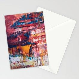 Palette Meltdown Stationery Cards