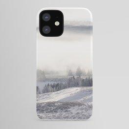 Hayden Valley iPhone Case