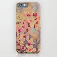 Vintage Blossoms - In Memory of Mackenzie Slim Case iPhone 6s