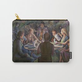 The Planets, Personified Carry-All Pouch