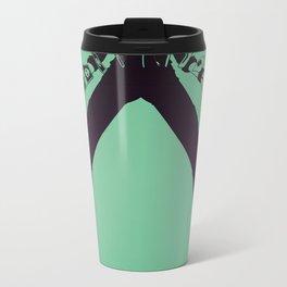 the Counter Metal Travel Mug