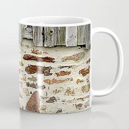 Bucks County Barn Coffee Mug