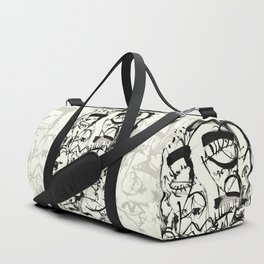 Hard Times Duffle Bag