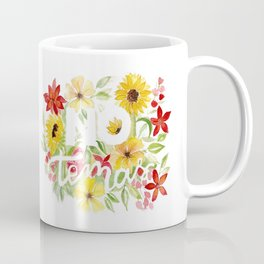 No Temas (fear not) Coffee Mug