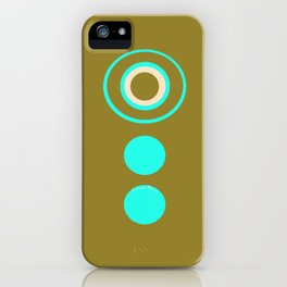 Turks and Caicos 07 (limited edition 30/30) iPhone Case