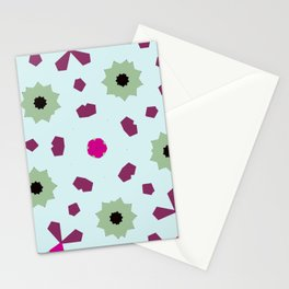 606 Stationery Cards
