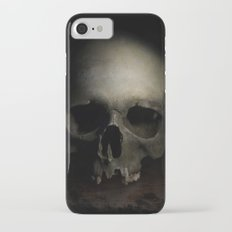 Male skull Slim Case iPhone 7