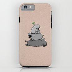 Hippo Totem Tough Case iPhone 6