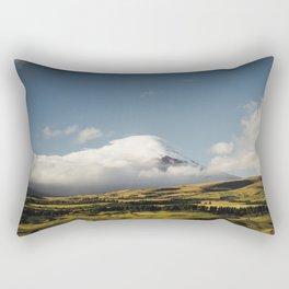 Cotopaxi Rectangular Pillow