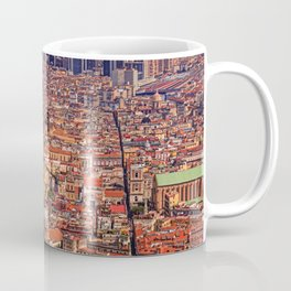 Italian city Coffee Mug