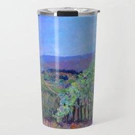 Hillsides of Tuscany Travel Mug