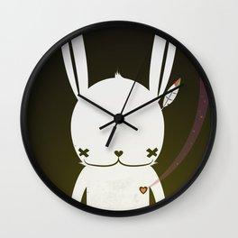 PERFECT SCENT - TOKKI 卯 . EP001 Wall Clock