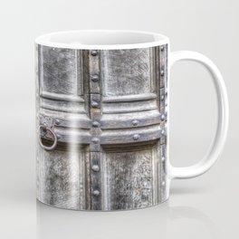 The Ancient Door Coffee Mug