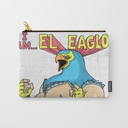 El Eaglo Carry-All Pouch