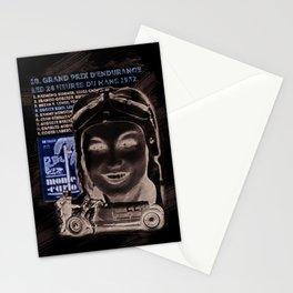 Odette Siko Stationery Cards
