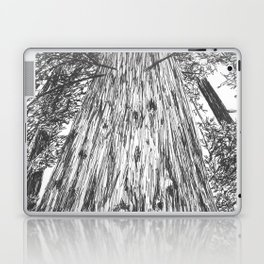 The Mighty Redwood Laptop & iPad Skin