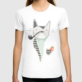 Monsieur Pops T-shirt