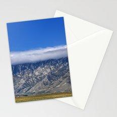 Hidden Peaks Stationery Cards