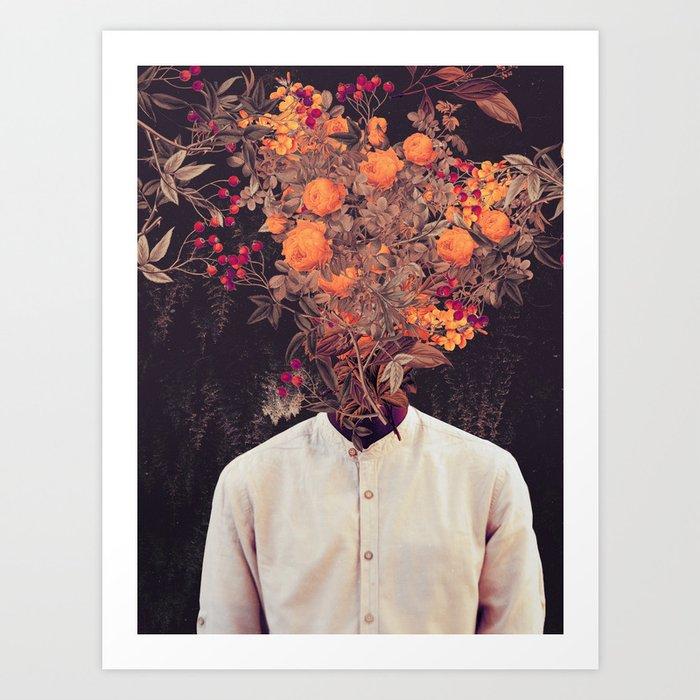 Bloom Kunstdrucke