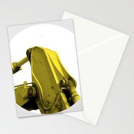 Maschine  Stationery Cards