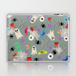 Maybe you're haunted #5 Laptop & iPad Skin