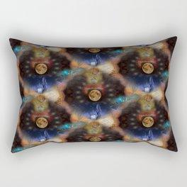 Energy Series: Fascination Rectangular Pillow